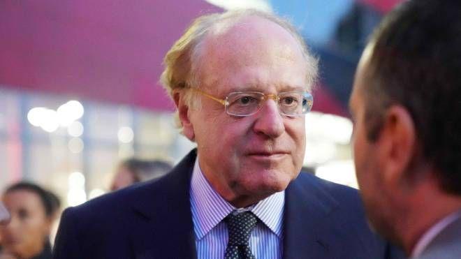 Paolo Scaroni (Lapresse)