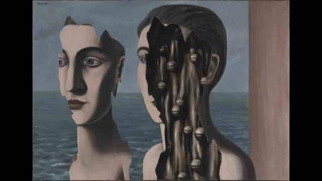 René Magritte a Palazzo Blu