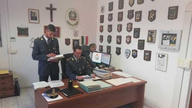 I militari di Imola hanno svolto le delicate indagini