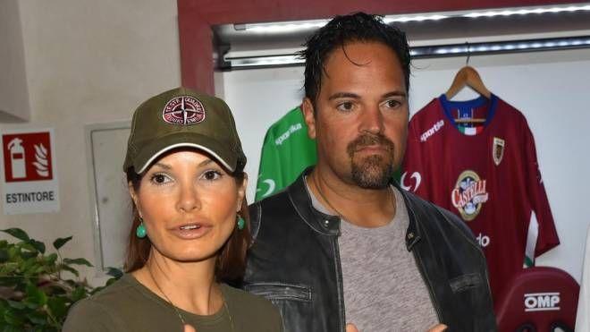 Mike e Alicia Piazza hanno iscritto due squadre al campionato Figc