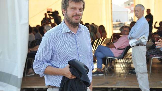 ALL'ATTACCO Pierfrancesco Majorino, assessore comunale alle Politiche sociali