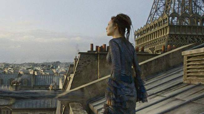 Claudia Kim in 'Animali fantastici 2' – Foto: Warner Bros.
