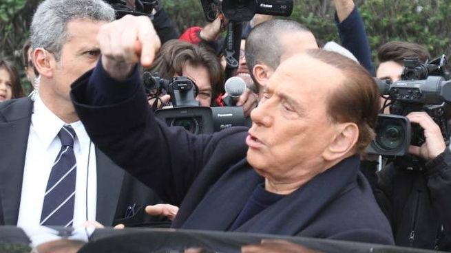 Silvio Berlusconi, nuovo patron del Monza