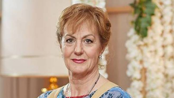 Gloria Mattanini