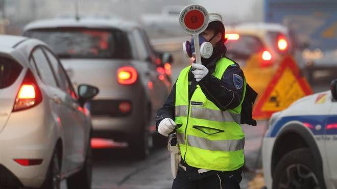 Stop ai diesel euro 4 e alle auto a benzina  euro 1 dalle 8,30 alle 18,30