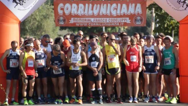 Trofeo Pro Avis Castelnuovo Magra (foto Regalami un sorriso onlus)