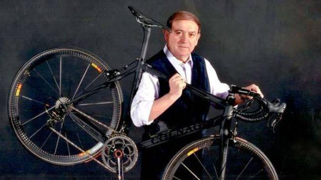 Colnago La Storia Delle Innovazioni Della Bicicletta Sempre Stato