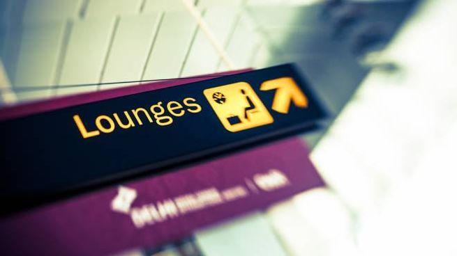 Le lounge sono luoghi sempre meno esclusivi - Foto: gianlucabartoli/iStock