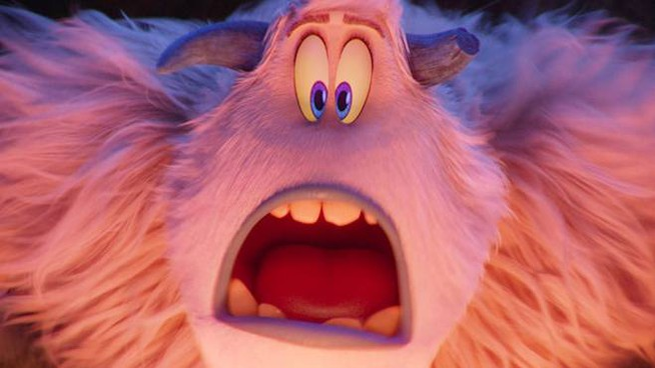 Foto: Warner Animation Group