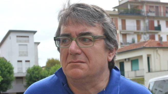 Don Massimo Biancalani