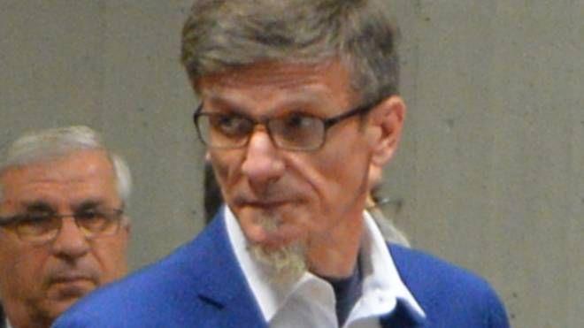 L'imputato Stefano Binda