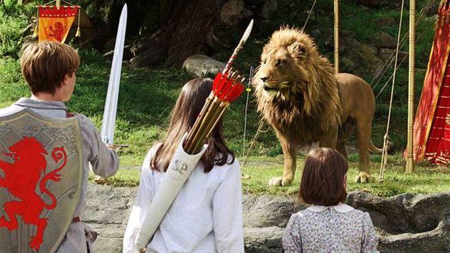 Una scena del film 'Il leone, la strega e l'armadio' – Foto: Walt Disney Pictures