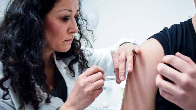 Tempi lunghi per vaccinarsi