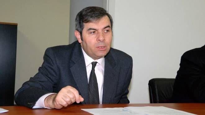 Sergio Contrini (Torres)