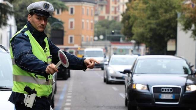 San Lazzaro, il Comune concede deroghe ai veicoli Euro 4 (Ansa)