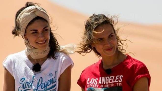 Le Mannequin, Linda Morselli e Rachele Fogar (Foto Instagram)