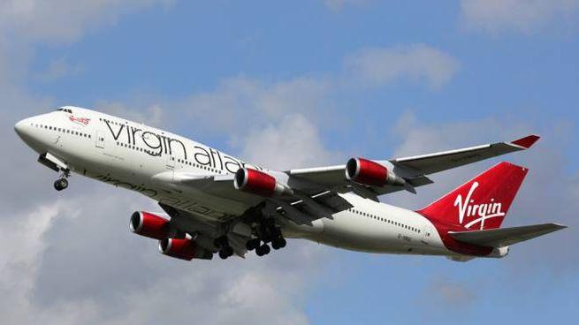 Virgin Atlantic ha operato il promo volo con biocarburante - Foto: Boarding1Now/iStock