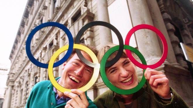 Sostegno alla candidatura olimpica di Milano