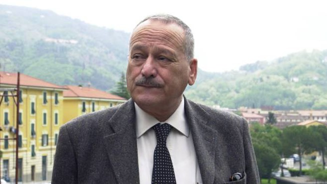 Lucio Segnanini