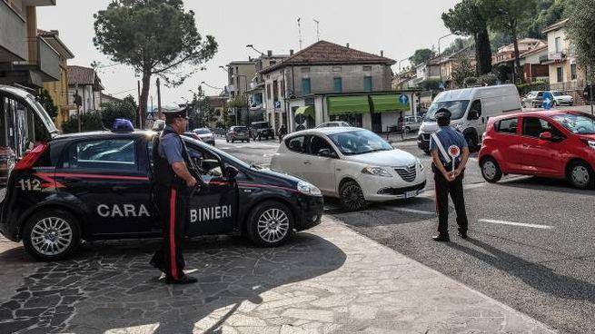 Pergola, minaccia un carabiniere e la sua famiglia (immagine di repertorio Fotoprint)
