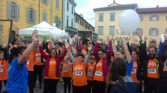 Prato Urban Run