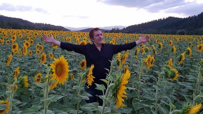 Domenico Costanzo è soddsfatto del film: lo ritiene una delle sue opere migliori