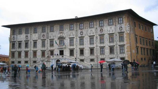 Scuola Normale di Pisa