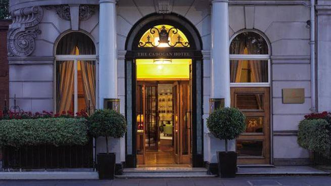 Riapre l\'hotel di lusso dove fu arrestato Oscar Wilde - Viaggi ...