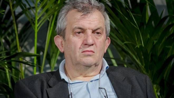 don Virginio Colmegna (Ansa)