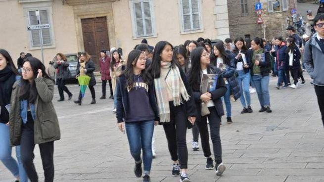 Turisti (Foto archivio)
