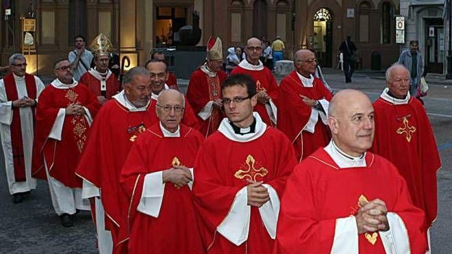 La messa di San Faustino al Duomo