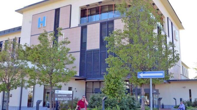 L'ospedale unico di Broni Stradella