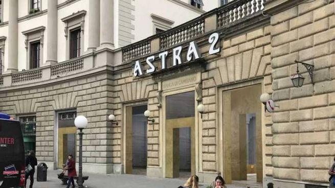 Il cinema Astra 2