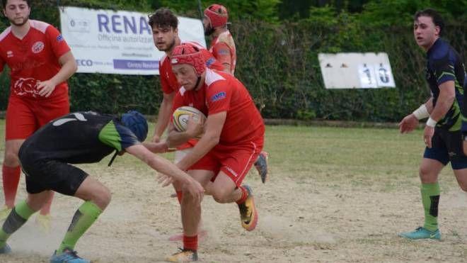 Rugby Pistoia (Foto Trimboli)