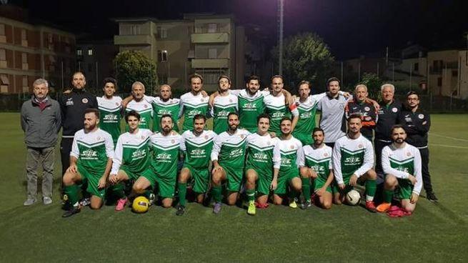 La squadra dello Sperone