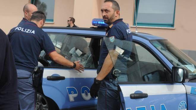 Controlli amministrativi della polizia di stato