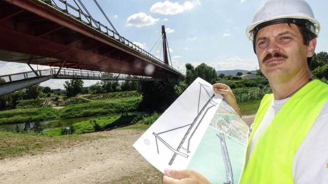 Anche il viadotto dell'Indiano a Firenze è stato sottoposto a controlli ma non rientra nella lista dei casi a rischio