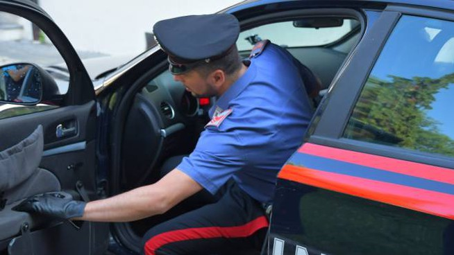 L'indagine era stata condotta dai carabinieri