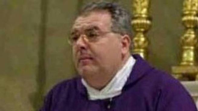 Don Luca Morini, 'don Euro'
