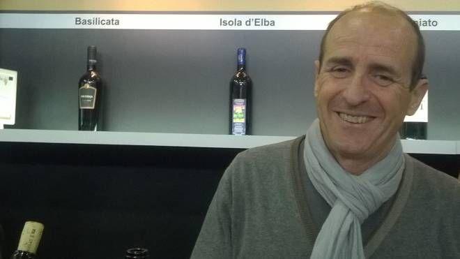 Antonio Arrighi