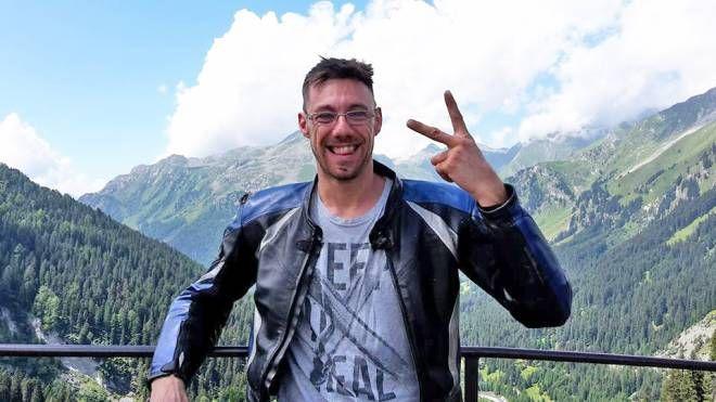 Franco Speroni, aveva 47 anni