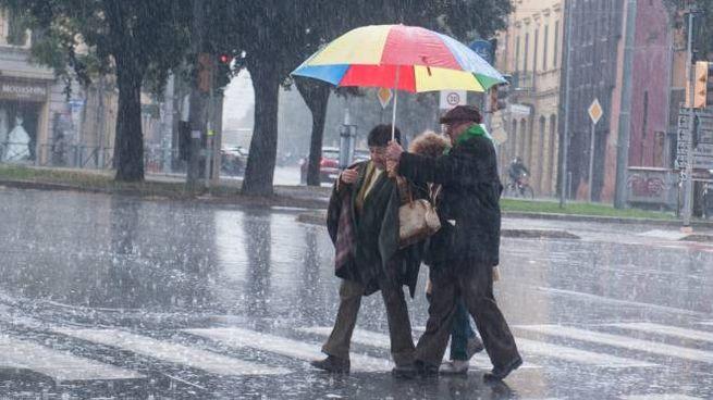 Meteo Emilia Romagna, temporali in arrivo (FotoSchicchi)