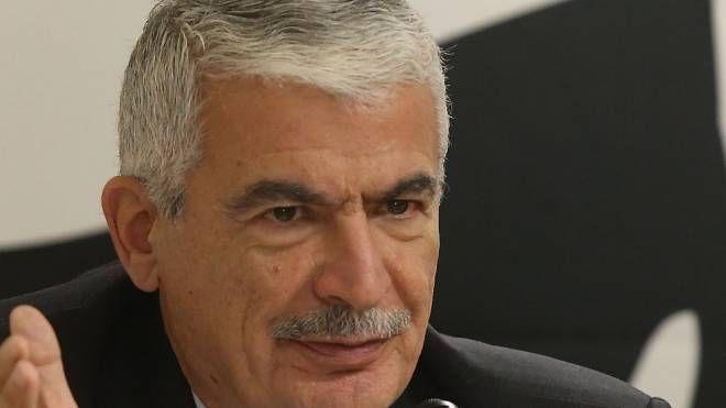 Vittorio Masia, presidente del Tribunale di Brescia