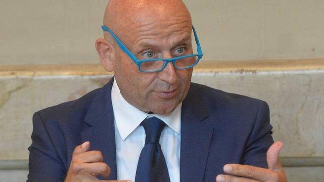 Franco Bettoni, presidente dell'Associazione nazionale mutilati e Invalidi del lavoro