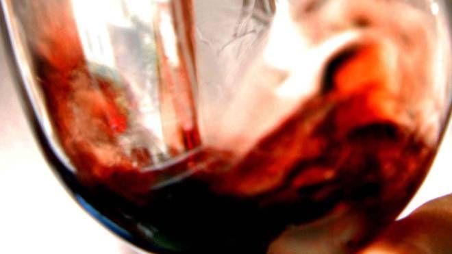Un calice di vino (foto di repertorio)