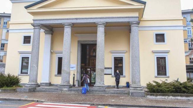 Ospedale civile di Sondrio
