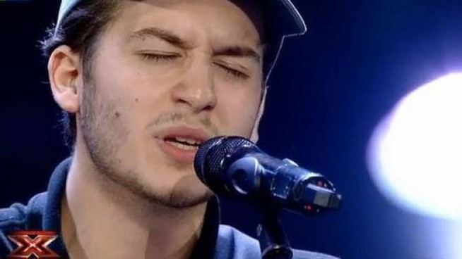 X Factor 2018, il bolognese Leonardo Parmeggiani accede agli home visit (foto da Instagram)