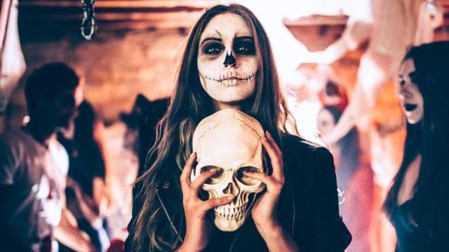 I consigli di viaggio per un Halloween da brividi - Foto: wundervisuals/iStock
