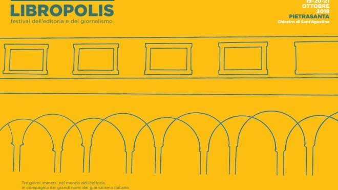 La locandina di Libropolis