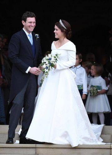 bff0944c9083 Matrimonio Eugenia di York